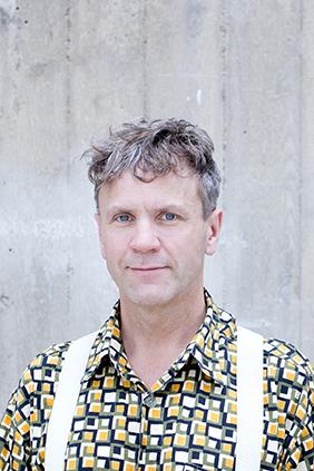 Bjørn Melhus